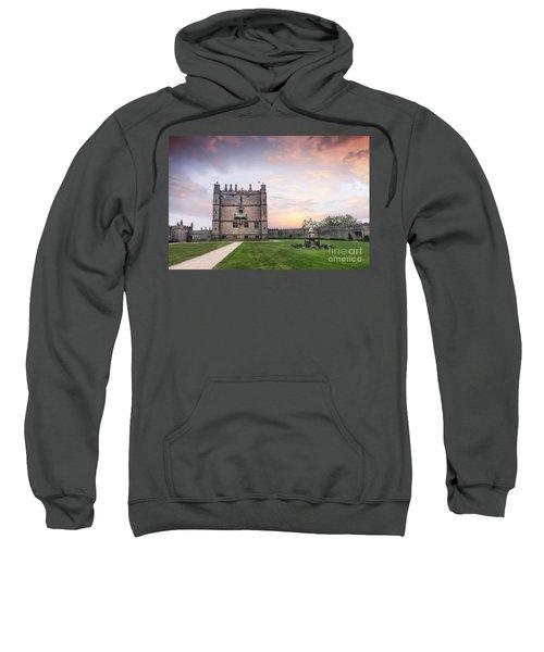 The Eternal Reign Sweatshirt