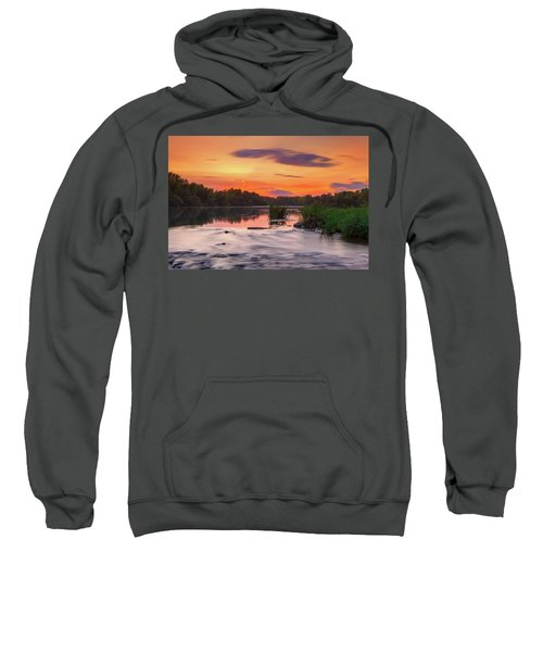 The Eve On The River Sweatshirt