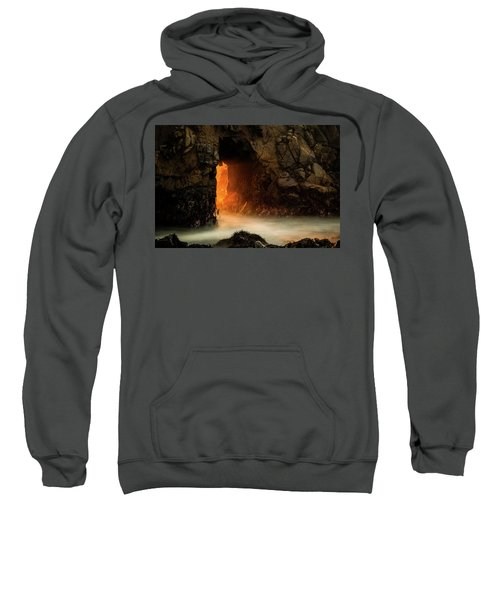 The Exit Sweatshirt