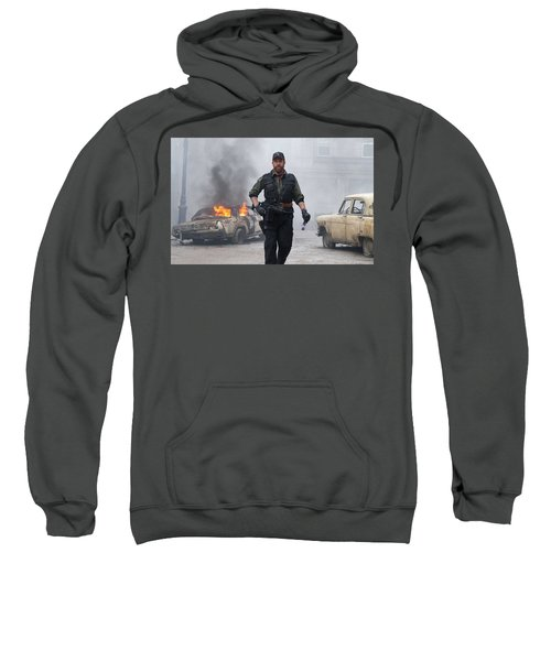 The Expendables Sweatshirt