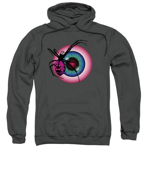 The Eye Of Fear Sweatshirt