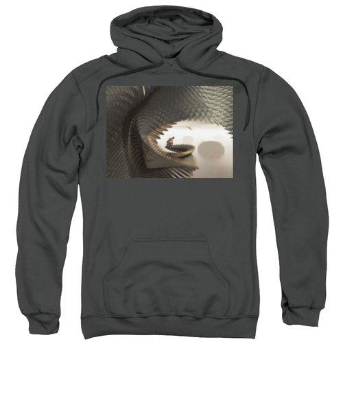 The Eyrie Sweatshirt