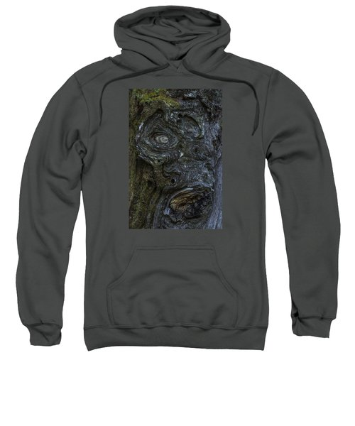 The Face Sweatshirt