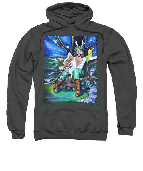 The Faery King Sweatshirt