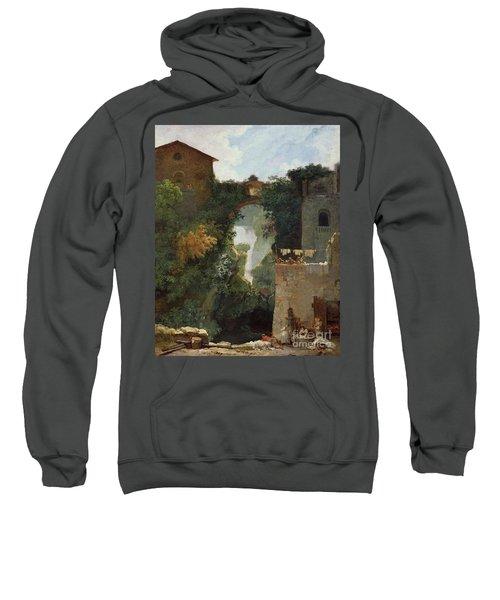 The Falls Of Tivoli Sweatshirt