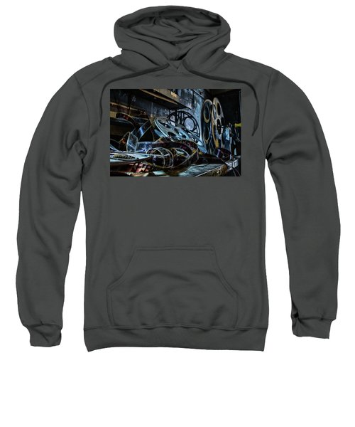 The Film Room Sweatshirt