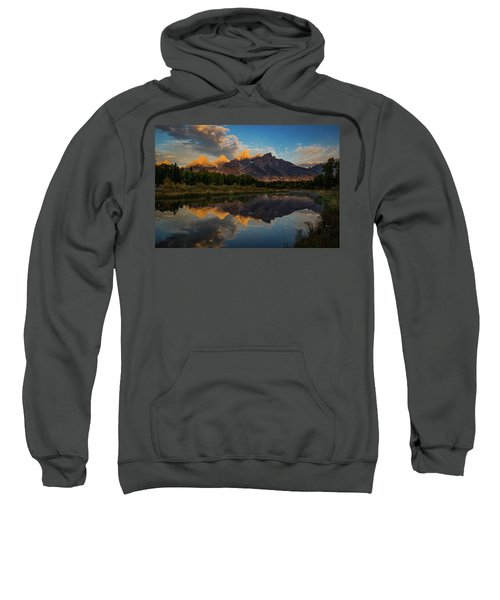 The First Light Sweatshirt