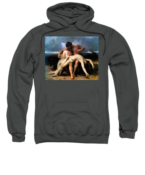 The First Mourning 1888 Sweatshirt