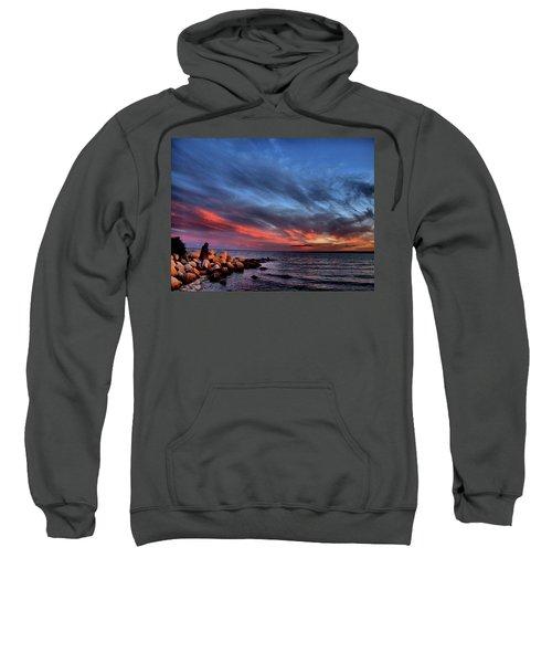 The Fisherman Sweatshirt
