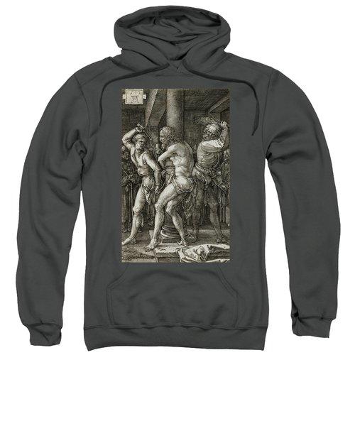 The Flagellation Sweatshirt