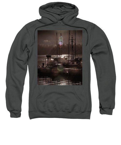 The Fleet Sweatshirt
