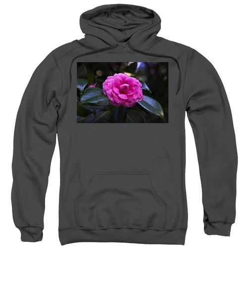The Flower Sweatshirt