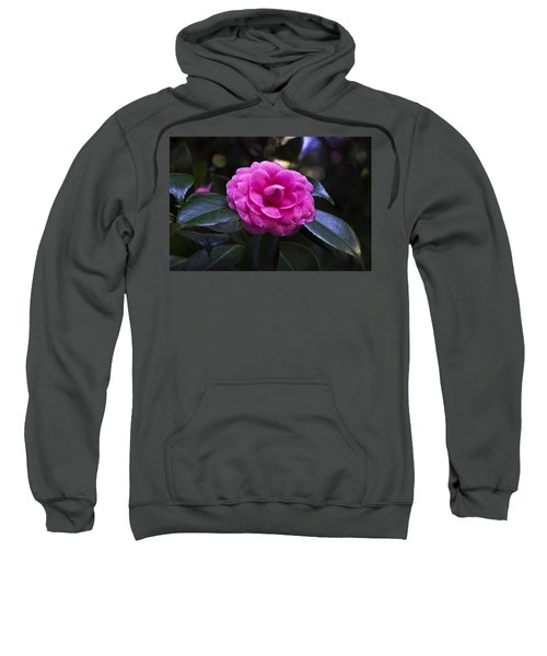 The Flower Sweatshirt