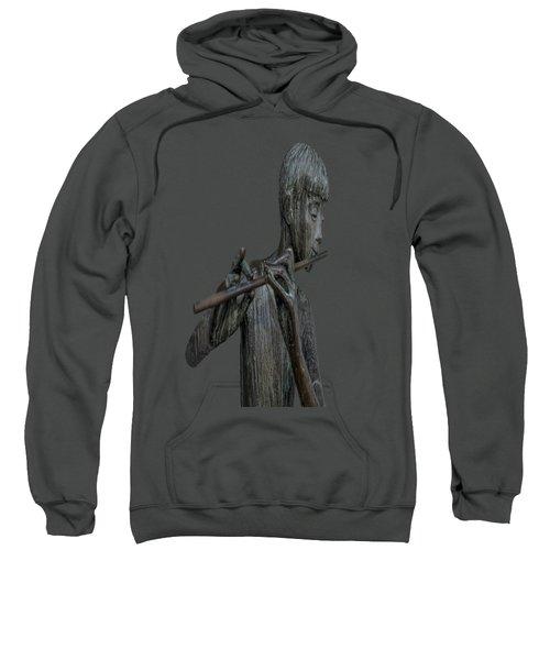 The Flute Player Sweatshirt