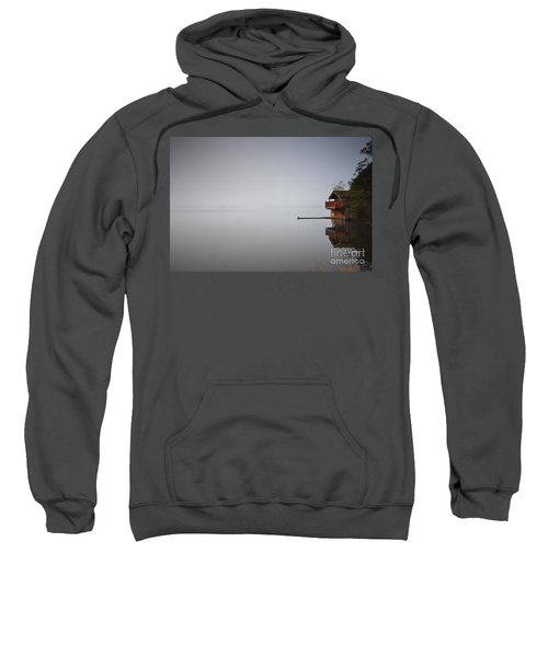 The Fog Sweatshirt