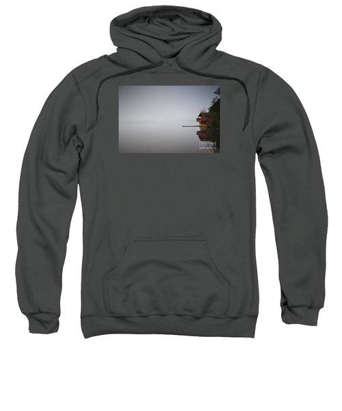 The Fog Sweatshirt