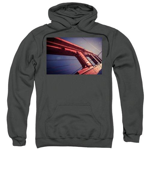 The Free Falling Sweatshirt