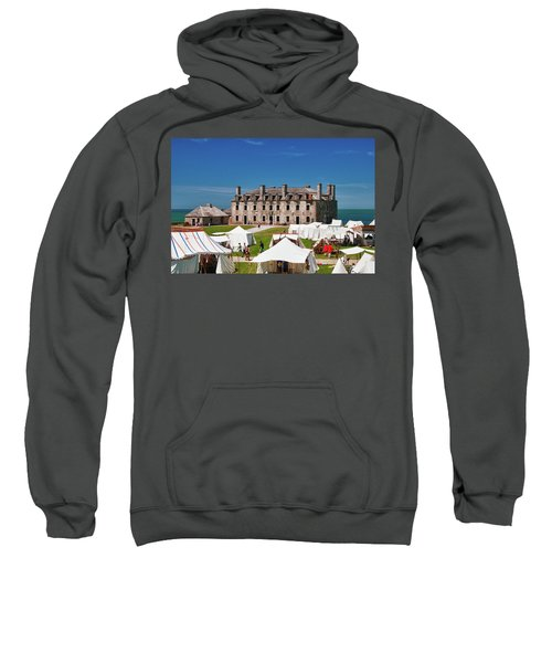 The French Castle 6709 Sweatshirt