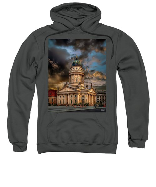 The French Church 3 Sweatshirt