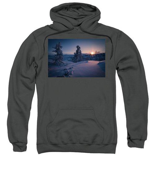 The Frozen Dance Sweatshirt