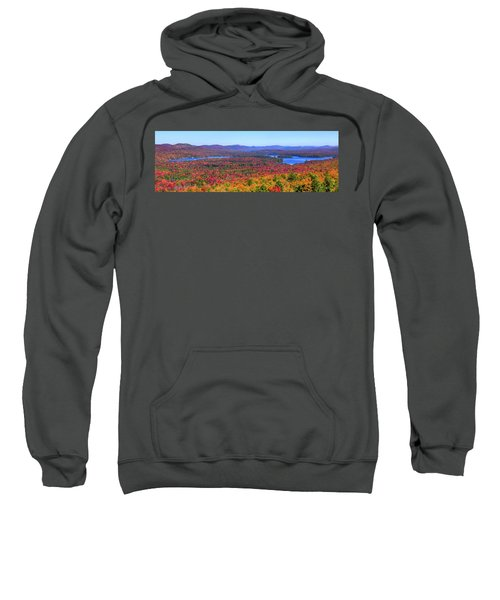 The Fulton Chain Of Lakes Sweatshirt