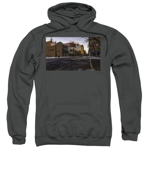 The Galleries Of Syracuse Sweatshirt