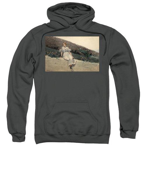 The Garden Wall Sweatshirt