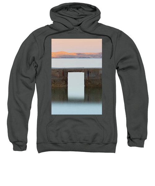 The Gate Of Freedom Sweatshirt