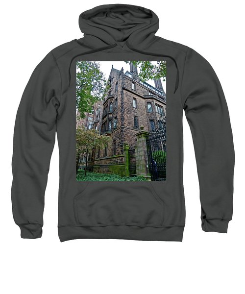 The Gates Of Yale Sweatshirt