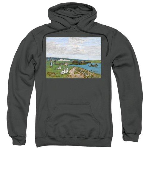 The Geese Sweatshirt