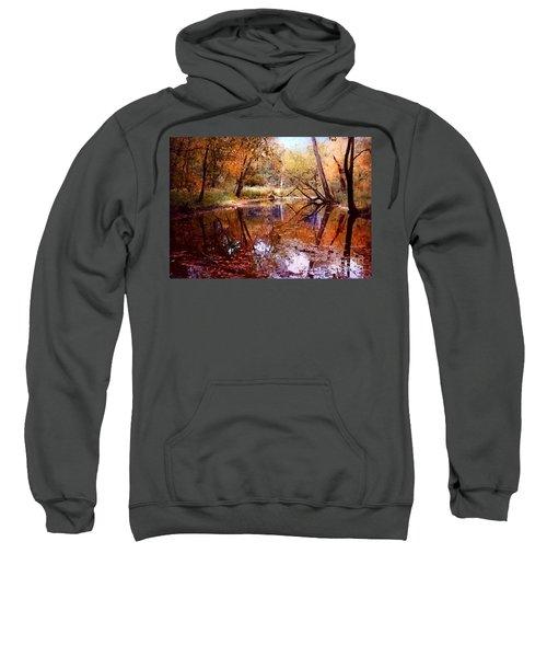 The Glade Sweatshirt