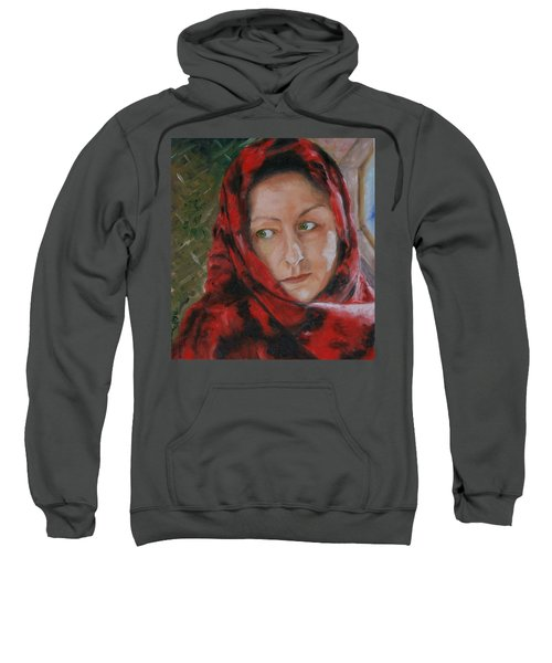 The Glance Sweatshirt