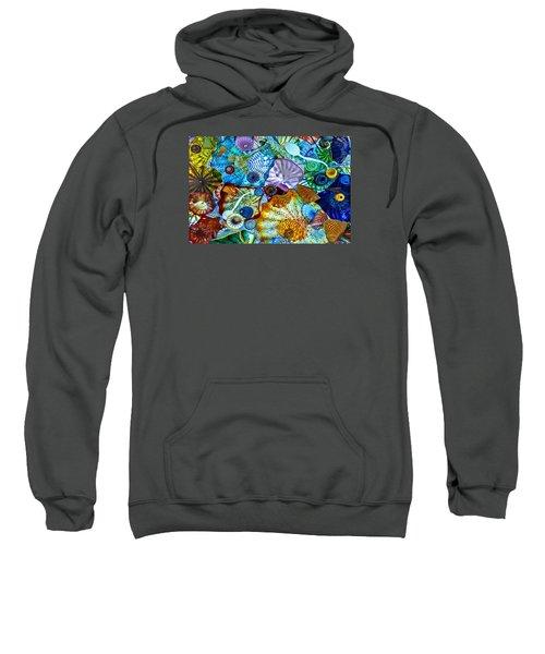 The Glass Ceiling Sweatshirt