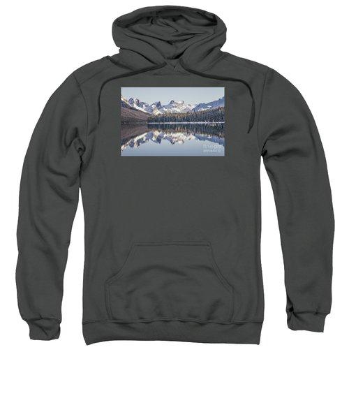The Glorious Land Sweatshirt