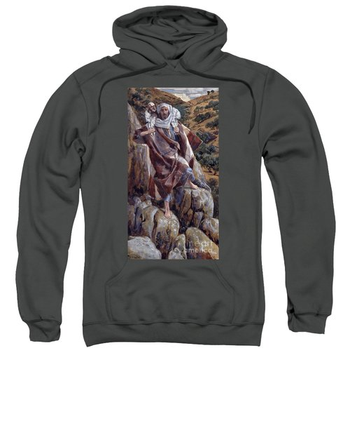 The Good Shepherd Sweatshirt