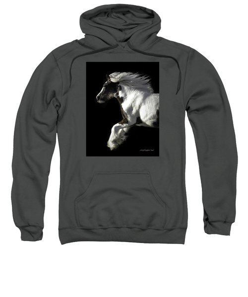 The Gorgeous Filly Sweatshirt
