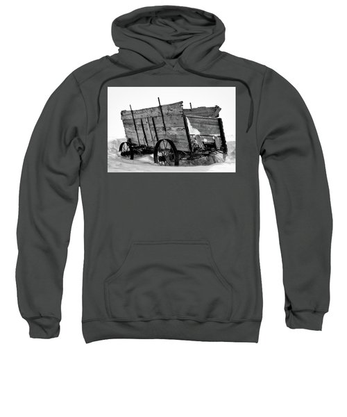 The Grain Wagon Sweatshirt