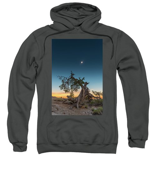 The Great American Eclipse On August 21 2017 Sweatshirt