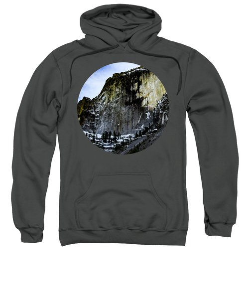 The Great Wall Sweatshirt
