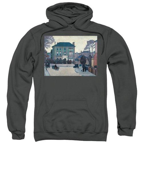 The Green House, St John's Wood Sweatshirt