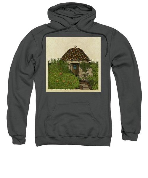 The Guard House Sweatshirt