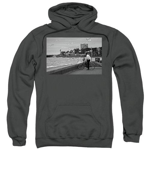 The Gull Man Sweatshirt