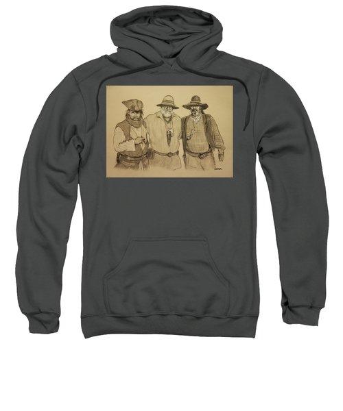The Halloweeners Sweatshirt