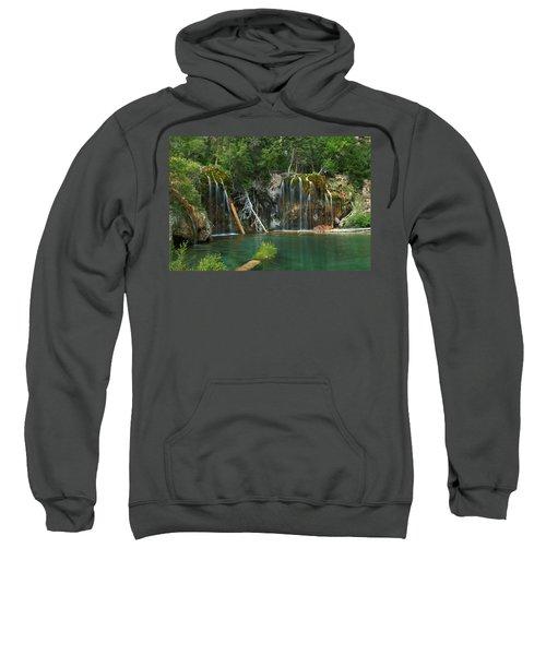 The Hanging Lake Sweatshirt