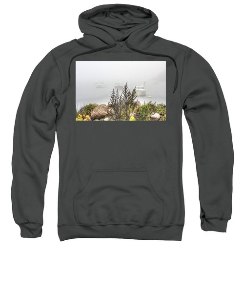 The Harbor Sweatshirt