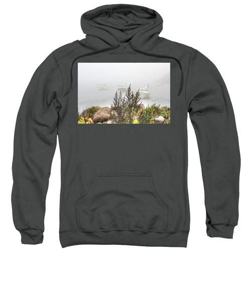 The Harbor Sweatshirt
