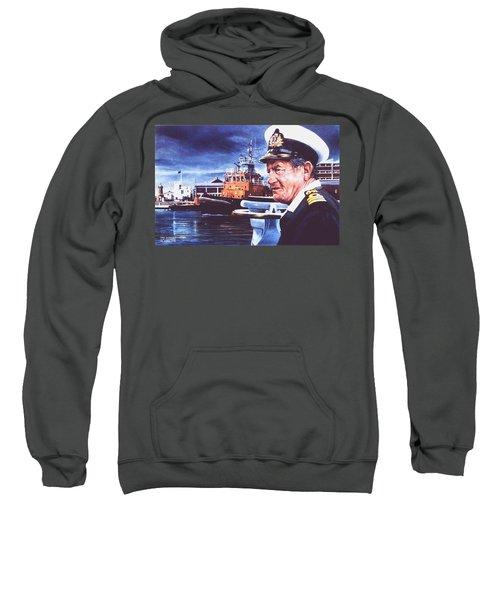 The Harbourmaster Sweatshirt