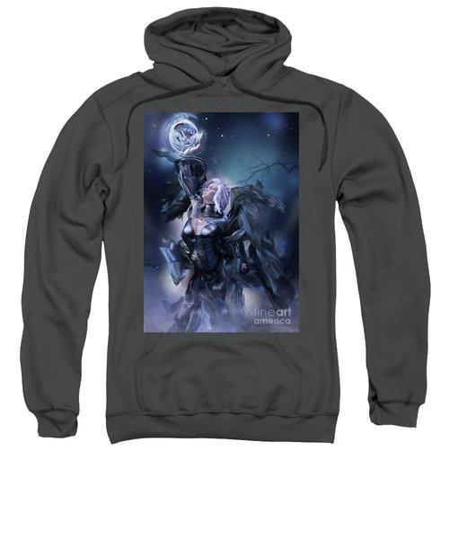 The Hatching Sweatshirt