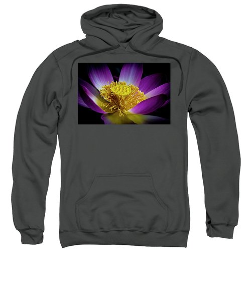 The Heart Of The Lily Sweatshirt