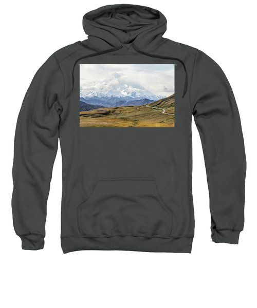 The High One - Denali Sweatshirt